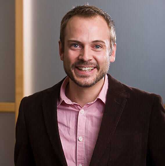 Image of Samuel Hardwick