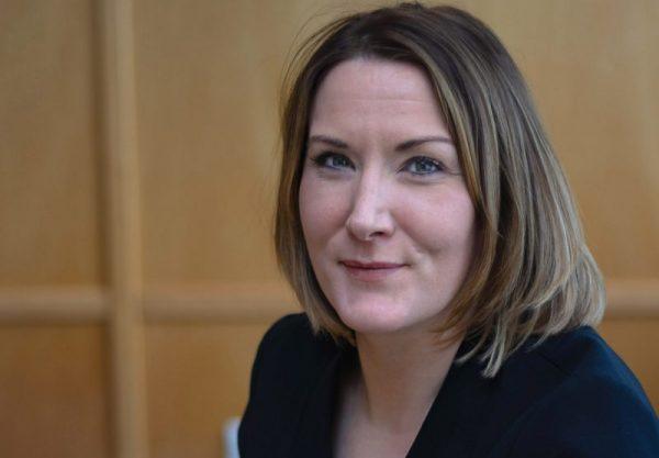 Marie Roe Director of Strategy and Change B ka