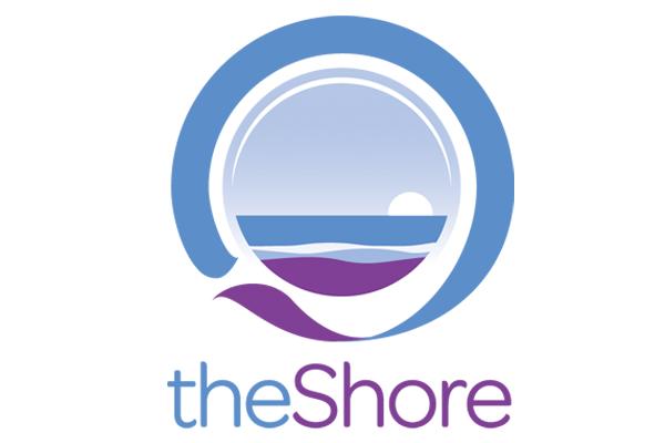 The Shore logo