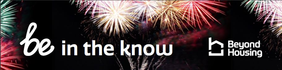 December 2019 - be in the know