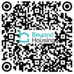 This is a QR code for the remote app set up